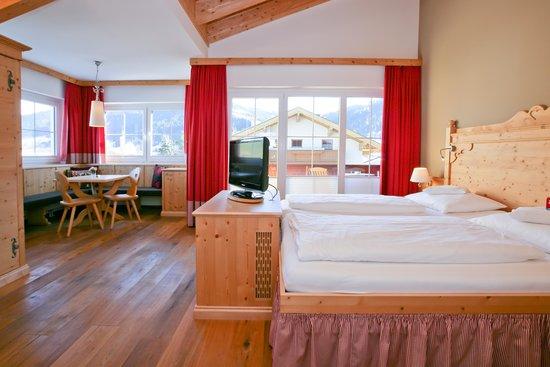 Hotel Alpenpanorama Soll Osterreich