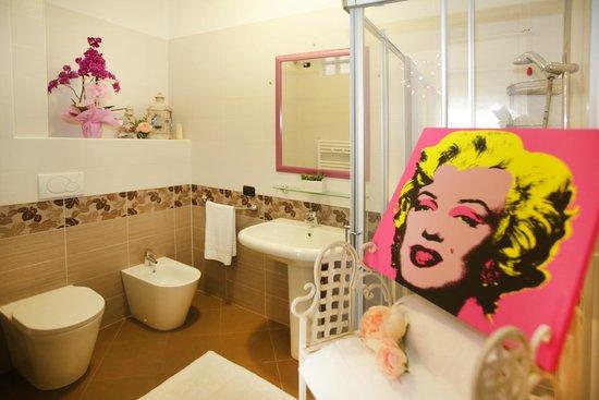 Camera tripla quadrupla bagno e balcone picture of easy dream b&b