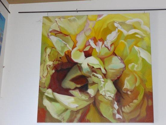 Leeper, Pennsylvanie : Beautifl paintings