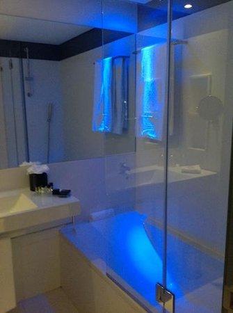 Pestana Cidadela Cascais: baño