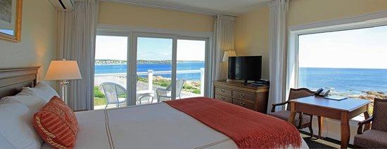 Ocean House Hotel at Bass Rocks: Seaside House