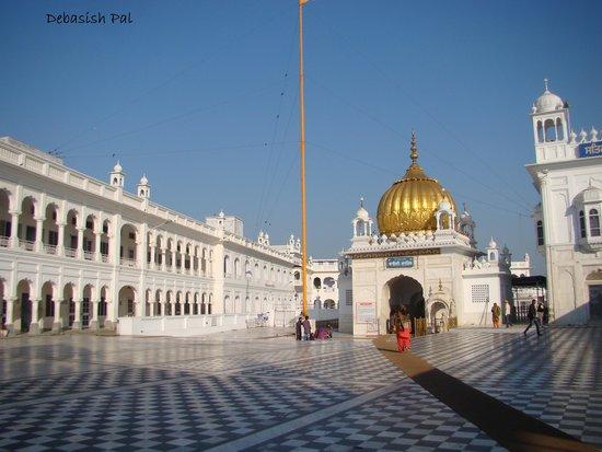 Amritsar, Indie: Goindwal Sahib