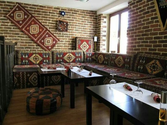 O 39 kofte haguenau restaurant avis num ro de t l phone for Restaurant haguenau