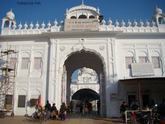 Goindwal Sahib: Debasish Pal