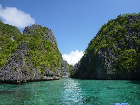 El Nido Resorts Miniloc Island : Scene