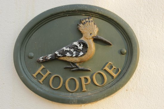 Cape Cottages McGregor: Hoopoe Cottage