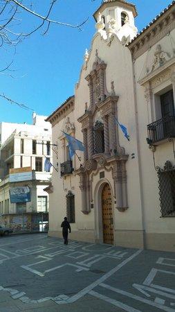 Museo Histórico UNC  Manzana Jesuítica: Museo Histórico de la UNCórdoba