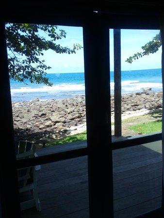 Warapura Resort : view from room