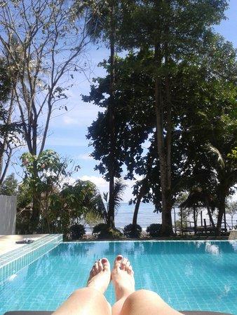 Warapura Resort: pool
