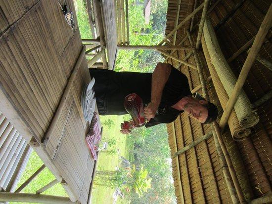 Kuching Offroad - Day Tours : james