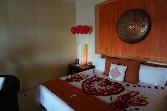 Capella Ixtapa: Room
