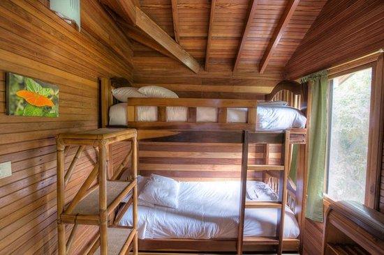 Dragonfly Inn B&B: A room for the kids