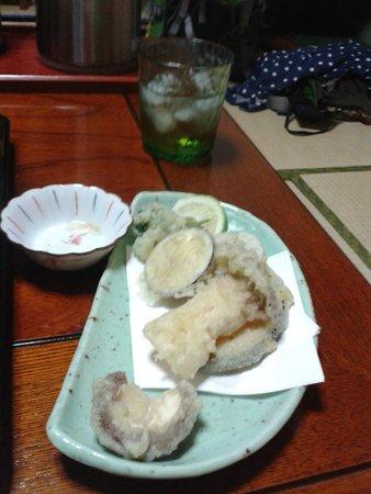 Sumiyoshiya: Seriously delicious food