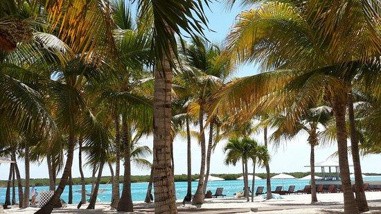 Blue Haven Resort: Comforting