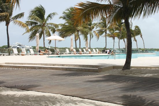 Blue Haven Resort: Uplifting