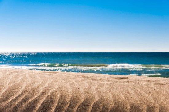 Sunny Dom Holiday Villa: Beach