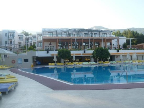 Isis Hotel : top hotel
