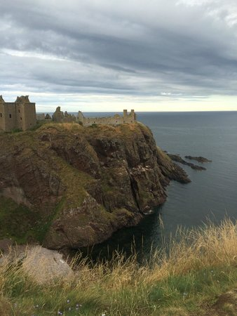 Dunnottar Castle: Breathtaking