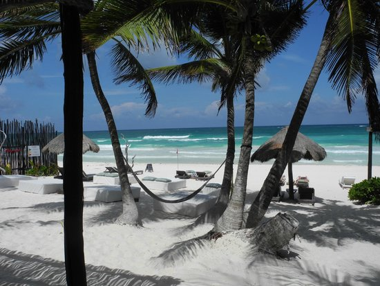 Luv Tulum: Luv'ly Heaven