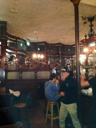 Prince Alfred & Formosa Dining Room: Prince Alfred on a Saturday night
