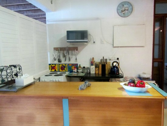 Brinsmead Studios: Everything you need in a kitchen and more