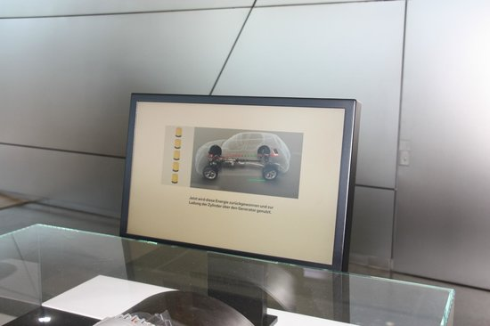 BMW Welt: 100% geschafft!