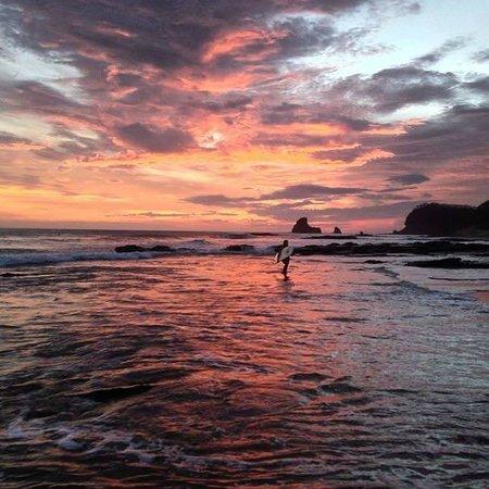 The Maderas Village: La Playa + Sunset
