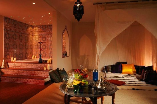 Hotel Friends Mittelrhein: Berbersuite