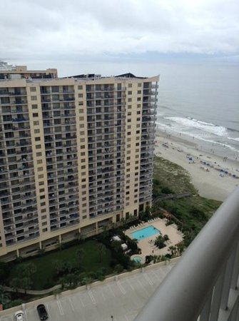 Kingston Plantation Condos by Hilton: 2208 Margate Tower