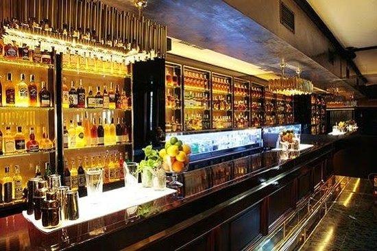 Solange Cocktails & Luxury Spirits