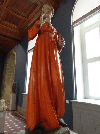 Bode Museum: cenerentola dei musei