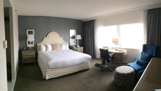 Hilton Dallas Lincoln Centre Room