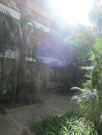 Casa Andina Classic - Nasca : L'interno dell'hotel