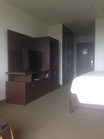 Hôtel Mortagne : Bedroom