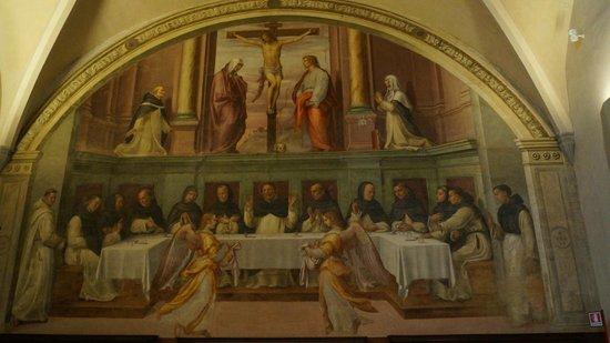 Museo di San Marco: Cène