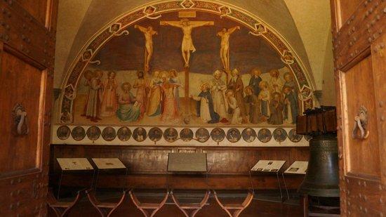 Museo di San Marco: Crucifixion