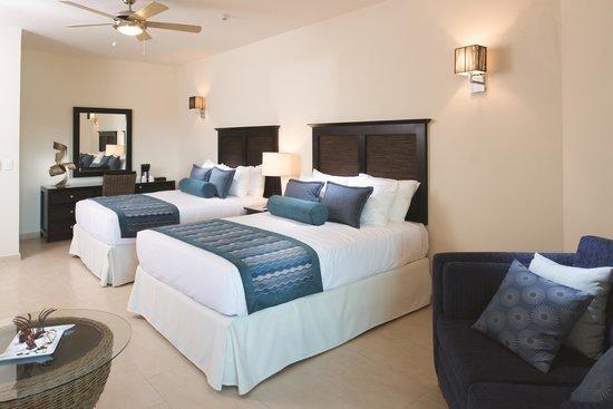 Memories Splash Punta Cana: Suite - Memories Splash