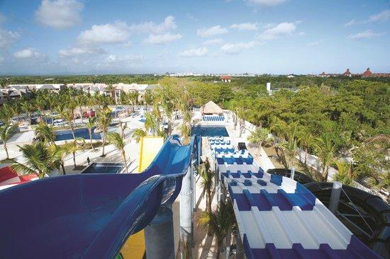Memories Splash Punta Cana: Water Park - Memories Splash