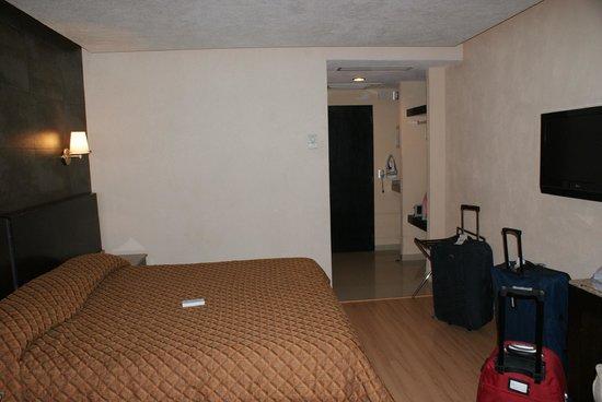 Portobelo Hotel: Portobelo Gdj.