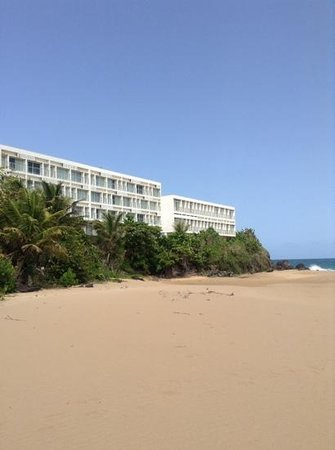 Langley Resort Hotel Fort Royal Guadeloupe: damn !!!