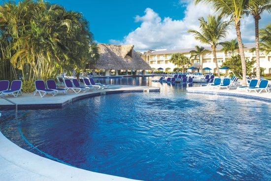 Memories Splash Punta Cana: Pool - Memories Splash