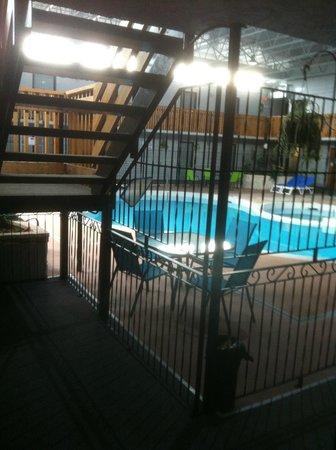 Medicine Hat, Canada: Pool