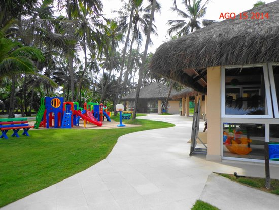 Jatiuca Hotel & Resort: play