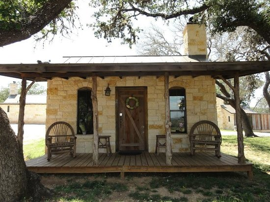 Perfect Country Inn U0026 Cottages: Each Coupleu0027s Perfect ...