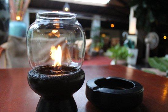 Luna Lounge Thong Nai Pan Noi: ambience