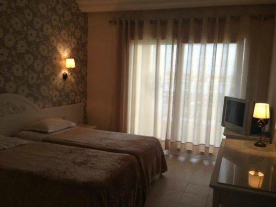 Soviva Resort : Room