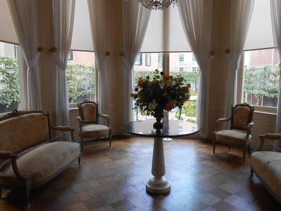 Willet-Holthuysen Museum: una delle stanze