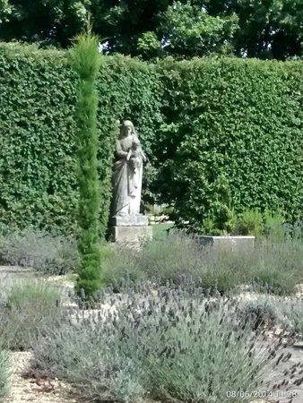 Buckfast Abbey : 😌