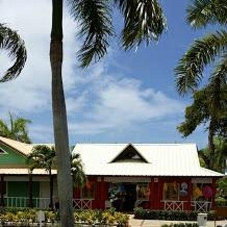 Grand Bahia Principe Turquesa: Lobby Club Premier