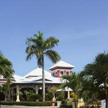 Grand Bahia Principe Turquesa: Resort